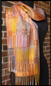 Big Bend Scarf